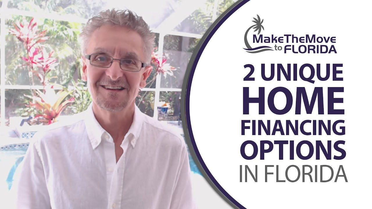 2 Ways to a Buy a Florida Home You Probably Haven't Heard About