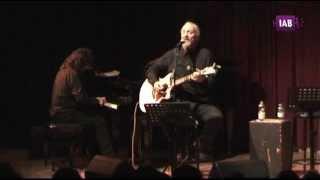 Eugenio Finardi live @ Barcellona (Video)