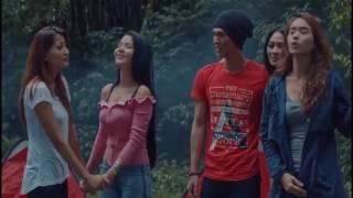 Film Seram Terbaru Indonesia, Di larang Pipis..