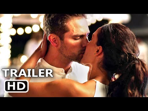 JUST FOR THE SUMMER Trailer (2020) Romance Movie
