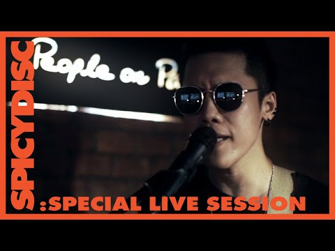 MILD - OVER | (LIVE SESSION) (видео)