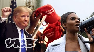 Video The Young Black Conservatives of Trump's America MP3, 3GP, MP4, WEBM, AVI, FLV September 2019