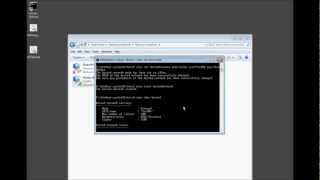 Turn a Windows 7 PC in to a WiFi HotSpot Router for FREE