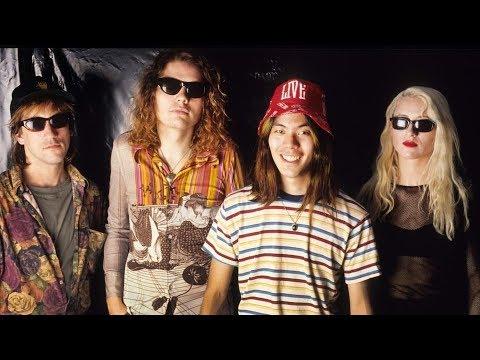 Smashing Pumpkins Announce Reunion Tour   Los Angeles Times