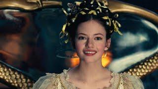 """映画『くるみ割り人形と秘密の王国』本編映像/ディズニーがこだわり抜いた映像世界 """"バレエ映画""""ではない、""""映画とバレエの融合""""へ"""