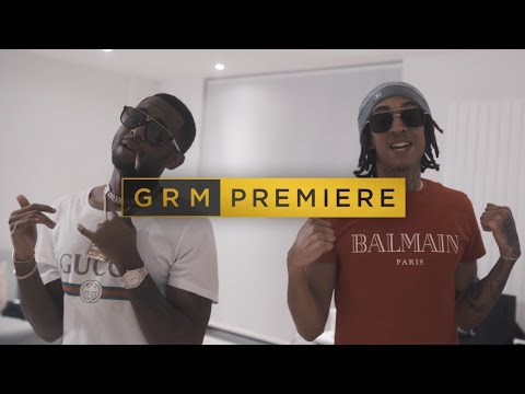 D Block Europe (Young Adz x Dirtbike LB) – Kitchen Kings (Prod. Vybz Hitz) [Music Video] | GRM Daily