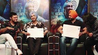 Video Diljit Dosanjh Answers most Googled question about him | Sandeep Singh | Soorma MP3, 3GP, MP4, WEBM, AVI, FLV September 2018