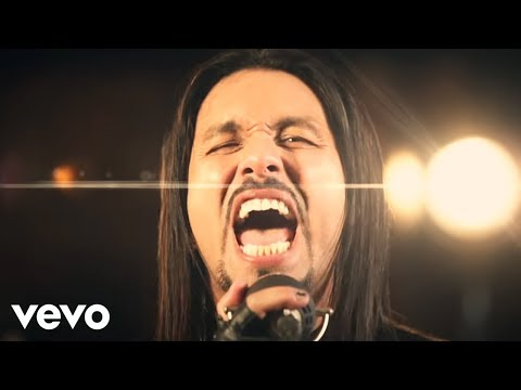 New Rock from Pop Evil
