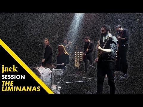The Limiñanas -  Dimanche ft. Bertrand Belin | JACK
