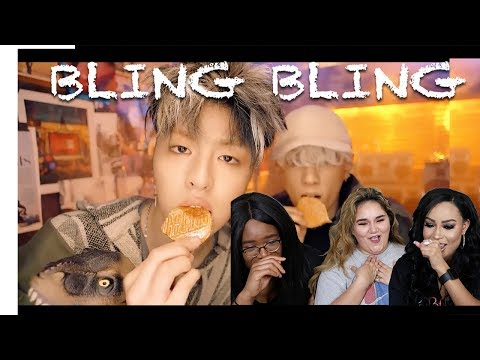 Video IKON BLING BLING MV REACTION || TIPSY KPOP download in MP3, 3GP, MP4, WEBM, AVI, FLV January 2017