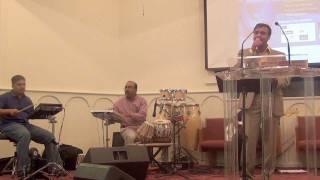 AKULANAKARUTHE Makane.... Malayalam Christian Song Live By: Solomon
