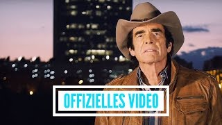 Tom Astor - Du Willst Mich Nicht Verbiegen (offizielles Video)