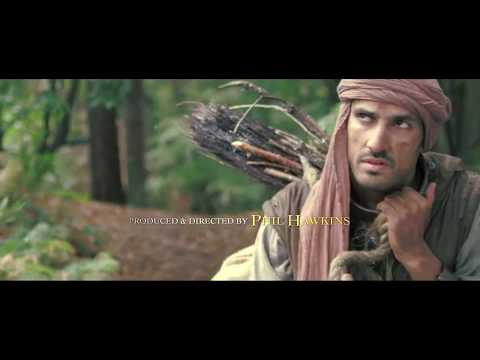 The Four Warriors hollywood movie 2015
