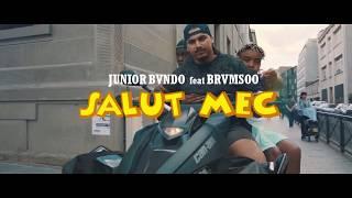 Video Junior Bvndo - Salut mec feat. Brvmsoo MP3, 3GP, MP4, WEBM, AVI, FLV Juni 2018