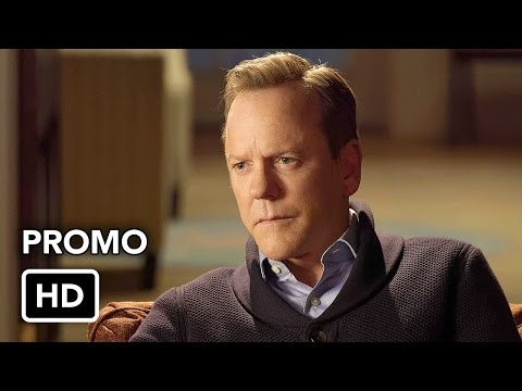 Designated Survivor 1.13 (Preview)