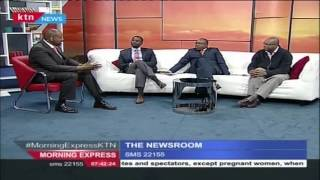 The Newsroom Part 2 10th February 2016-Covereage after the El Adde attack