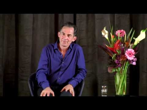 Rupert Spira Video: Can the Perceiver be Perceived?
