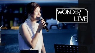 WONDER LIVE: LYn(린)_I Like This Song(이 노래 좋아요) +SONG FOR LOVE(송 포 러브)+Short Medley of 5 songs Video
