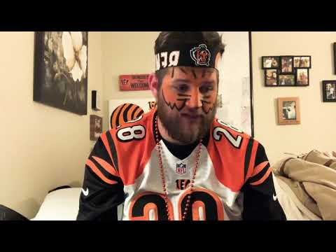 Bengals vs 49ers Halftime Breakdown