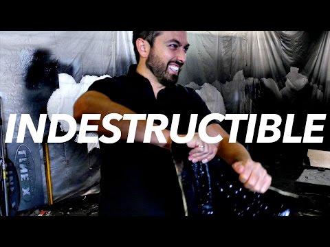 Indestructible Coating
