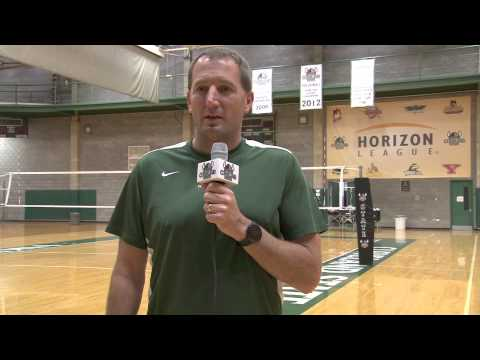 Coach's Corner with Chuck Voss 9/26/13