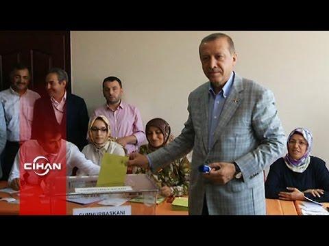 Erdoğan ve Ailesi Oyunu Kullandı