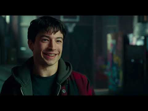 Justice League - Drop In TV Spot (ซับไทย)