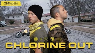 twenty one pilots - Chlorine Out (Mashup/Video) Blurryface VS Trench