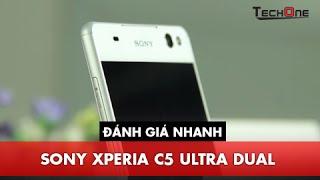Sony Xperia C5 Ultra Dual - Công ty