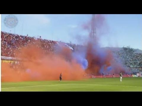 MEDELLIN 1 vs Verguenza Nacional 1  Liga Aguila 2016-Mar-20    Fecha # 10 - Rexixtenxia Norte - Independiente Medellín