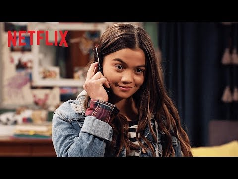Nick Meets the Thompson Family 👪 No Good Nick | Netflix Futures