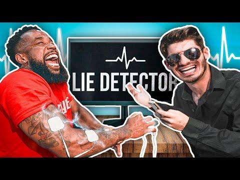 2HYPE Lie Detector Test! (Lie = Shock)