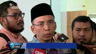 Video TGB Tegaskan Tetap Dukung Presiden Jokowi MP3, 3GP, MP4, WEBM, AVI, FLV September 2018