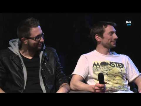 Interview N&N - Spleenkin