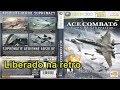 Ace Combat 6: Fires Of Liberation Liberado Na Retro