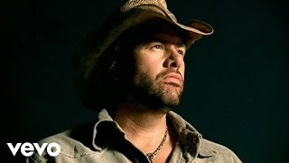 Toby Keith - American Soldier
