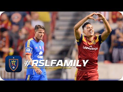Video: Real Salt Lake vs Colorado Rapids, Postgame Reaction: Carlos Salcedo