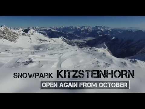 Snowpark Kitzsteinhorn - Season Teaser 1617 - Ski - ©KitzsteinhornKaprun