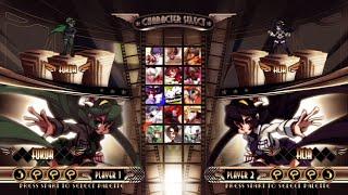 Skullgirls release in April 10, 2012スカルガールズDeveloped by: Lab Zero GamesLivestream: http://www.Twitch.tv/AubueFacebook: https://www.facebook.com/AubueTVTwitter: https://www.twitter.com/AubueTV#Skullgirls #スカルガールズ #ps3 #playstation