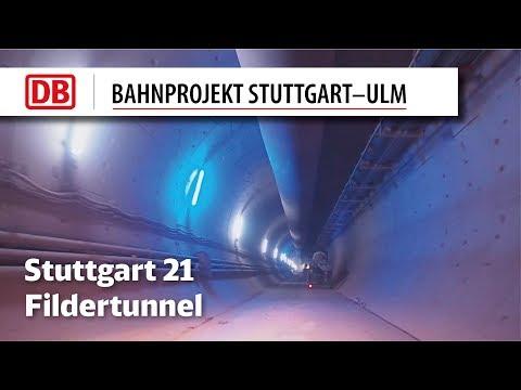 Fildertunnel