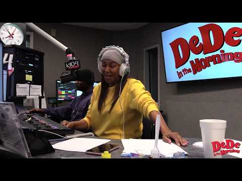 DeDe Hot Topics - Drake had to beef up his sercurity