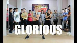 Video Glorious - Macklemore ft. Skylar Grey || Alan Rinawma Dance Choreography MP3, 3GP, MP4, WEBM, AVI, FLV Mei 2018