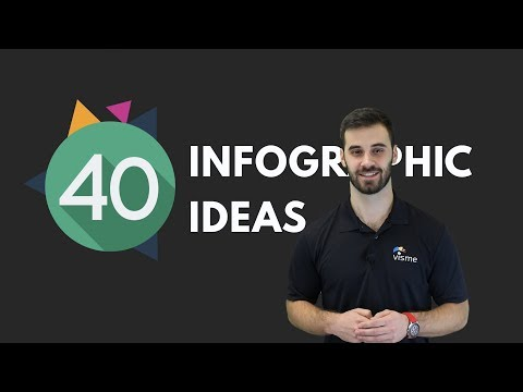 40 Best Infographic Design Ideas To Jumpstart Your Creativity  - Learn Infographic Design Tutorial