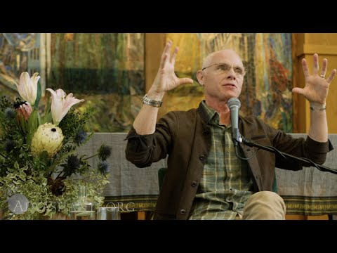 Adyashanti Video: Experiencing Yourself As a Living Mystery