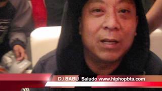 SALUDO DJ BABU www.hiphopbta.com