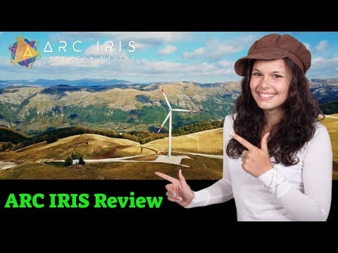 ARC IRIS Review – PROFITABLE BITCOIN MINING GLOBALLY!