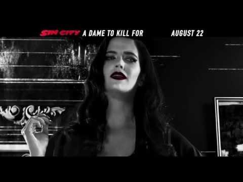 Eva Green Web: Eva Green Sin City 2 TV Spot 6