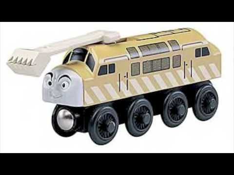 A Tribute To Diesel 10