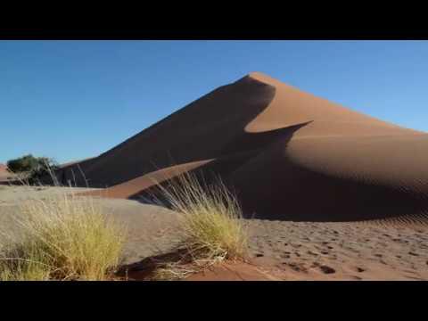 Namibia Holdiays