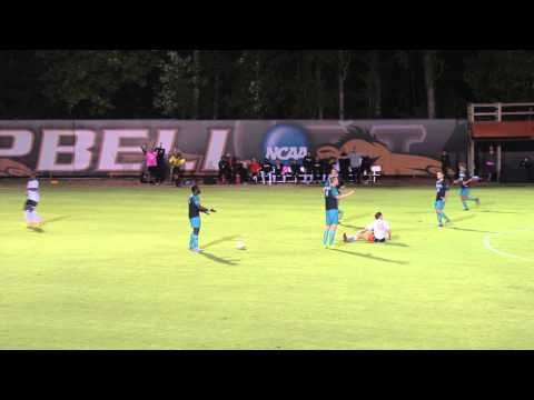 Men's Soccer vs. Coastal Carolina - 10/4/14